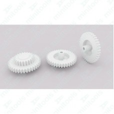 Gear (38 external - 23 internal teeth) for MotoMeter and VDO instrument clusters