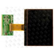 Display LCD para quadrantes VDO e JAEGER, VOLKWAGEN SKODA SEAT