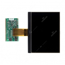 LCD display for Audi, Ford, Seat and Volkswagen dashboards