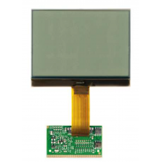 LCD display for John Deere tractors