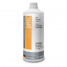 PRO-TEC Limpeza de filtros de partículas DPF diesel 1L