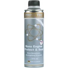 PRO-TEC NANO Tratamento do motor (antifricção)