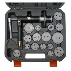 Brake Rewind Kit; Air Operated