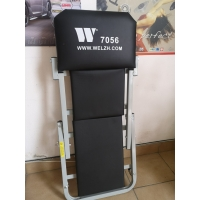 Estrado e banco de mecânico WELZH 7056