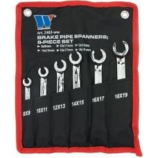 Brake Wrench Set